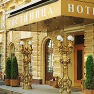 Гостиницы Опарино