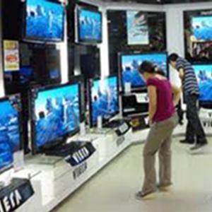 Магазины электроники Опарино