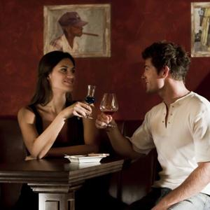 Рестораны, кафе, бары Опарино