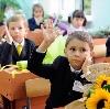 Школы в Опарино