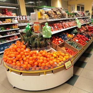 Супермаркеты Опарино