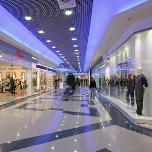 Торговые центры Опарино