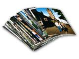 Фотостудия Оленька - иконка «фотосалон» в Опарино