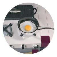 Кемпинг Вытегория - иконка «кухня» в Опарино