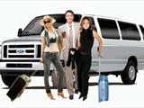 Туристическое агентство SkyWayTur - иконка «трансфер» в Опарино